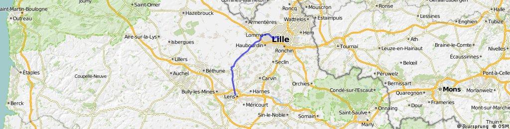 LILLE-LENS