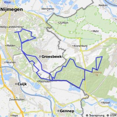 20110320 Nijmegen-Reichswald