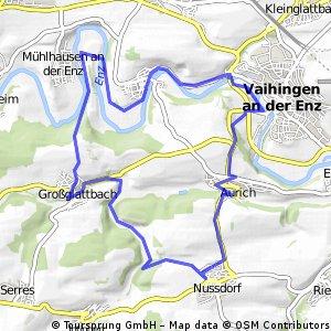 Glabich-Roswag-Aurich-Nussdorf