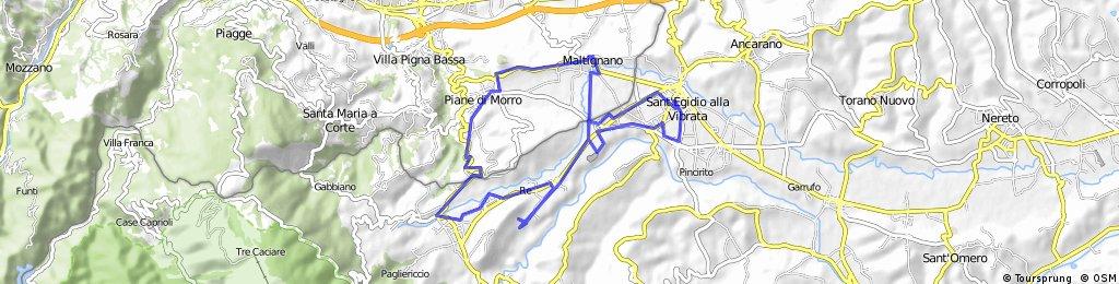 ride from 27 febbraio 09:03
