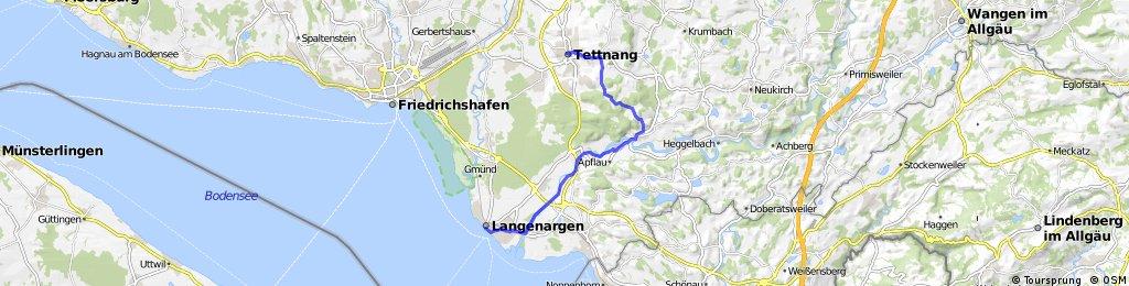 Tettnang-Argetal-Langenargen