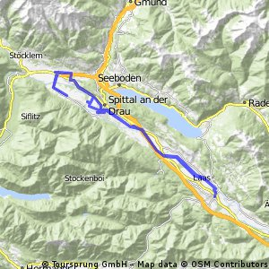 20130717 Gendorf - Feistritz