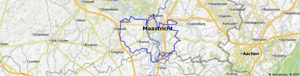 IRONMAN Maastricht-Limburg 2016
