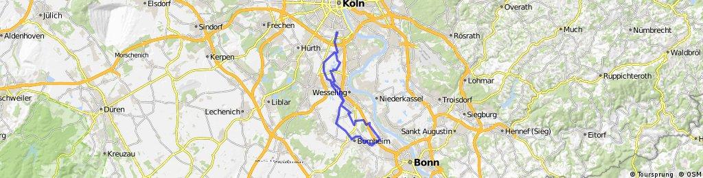 Raderthal-Roisdorf (Rast)-Raderthal