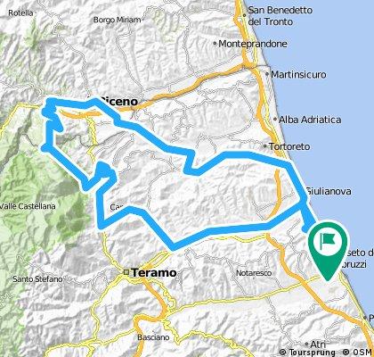 Abruzzo (Ascoli Piceno)
