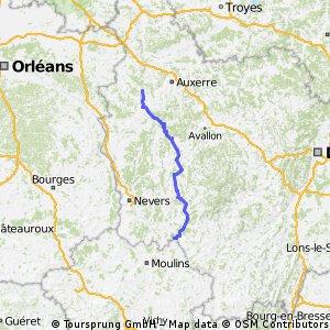 PYG-Pyrenees Day 11