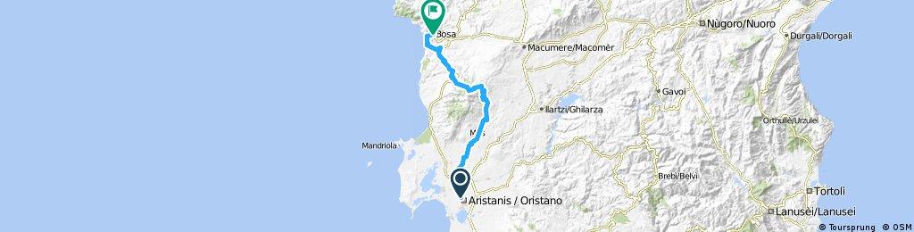 Sardinia Day 6