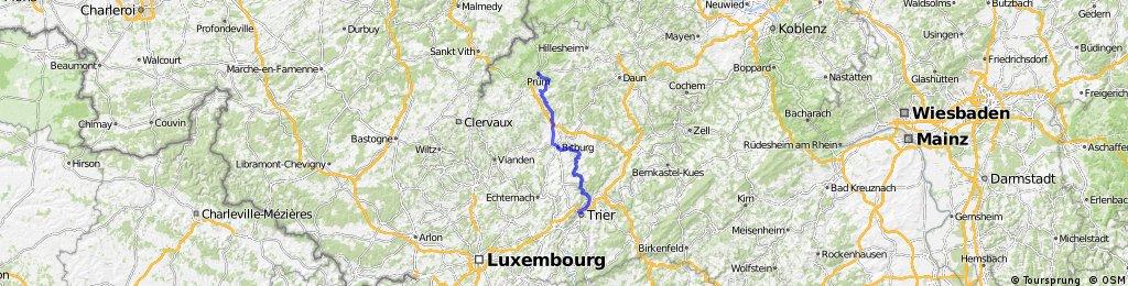 Prüm-Trier