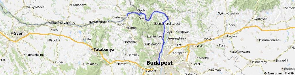 06-Esztergom-Budapest