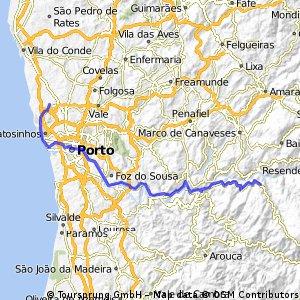 1. Porto-Cinfaes