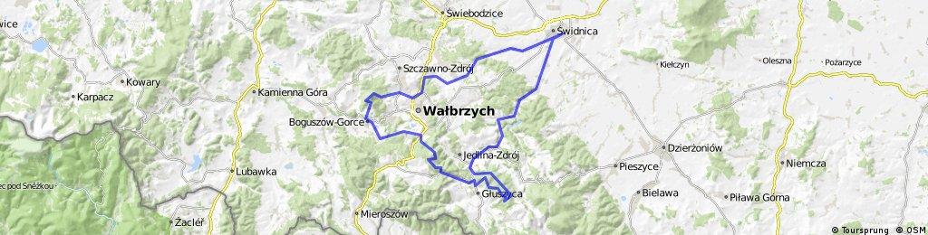 Tajemnice Góry Soboń oraz Włodarz