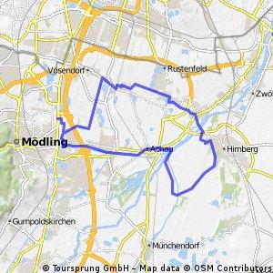 Südstadt  - M.Lanzendorf