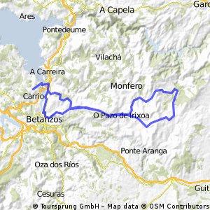 Bergondo Irixoa Loop