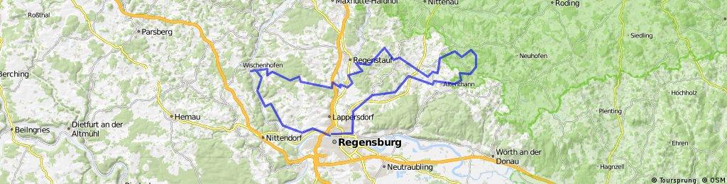 Arber Radmarathon MTB Tour G