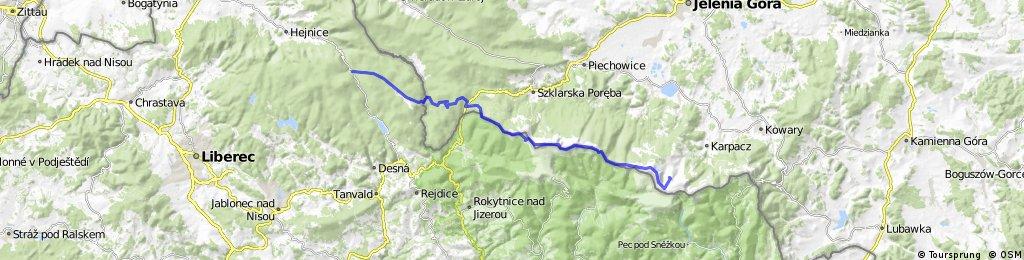 WW - Skitour Wittighaus Wiesenbaude