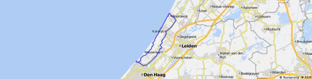 Noordwijk Katwijk Scheveningen Wassenaar Katwijk Noordwijk