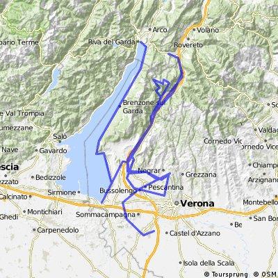 Riva to Pescheria