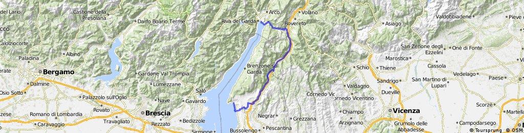 Torbole - Garda 2