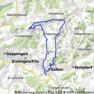 1,5 Kaiserberg-Tour