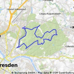 Dresdner Heide - 15.06.2013