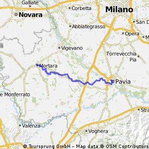 Aribi Mortara - Pavia (by Franco C.)
