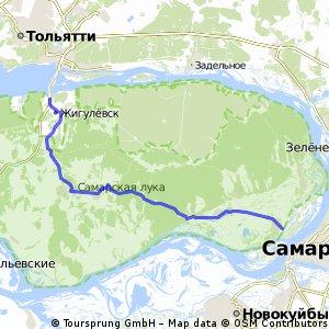 Рождествено- Жигулёвск