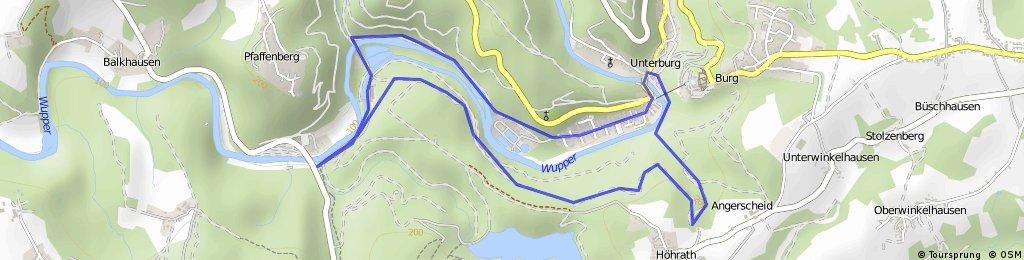 Glüder-Unterburg