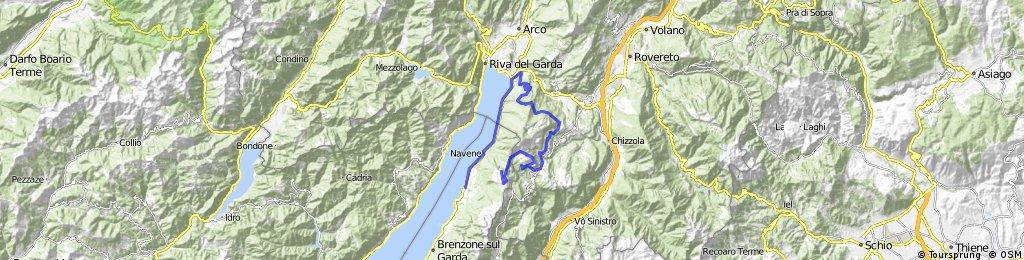 Gardasee-Tour