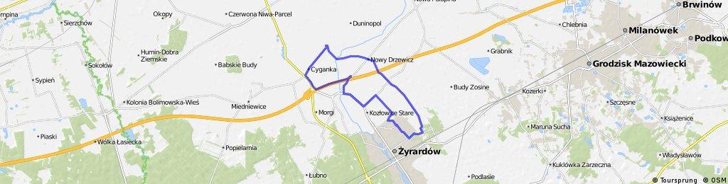 ŻTC Żyrardów