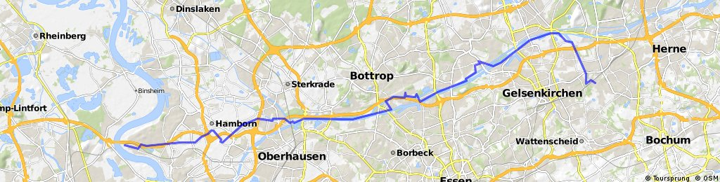 Landschaftspark Duisburg (hin)
