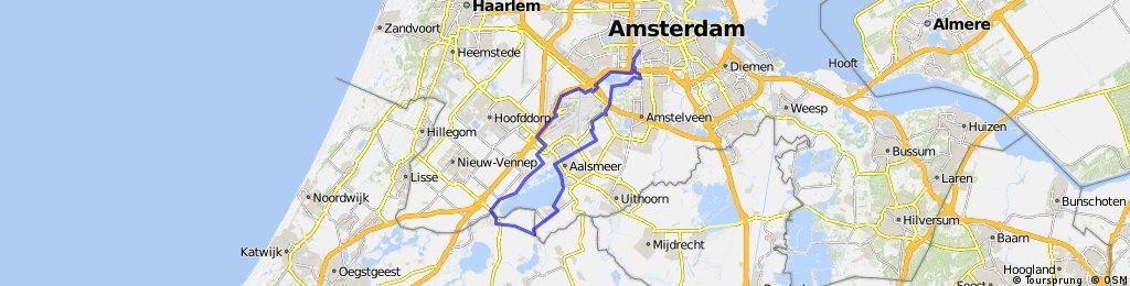 Amsterdam-Leimuiden