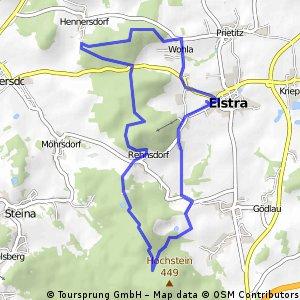 32 Elstraer Frühlingstest 17 km