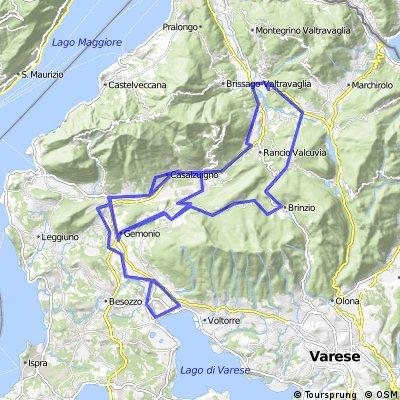 Trofeo Alfredo Binda revised