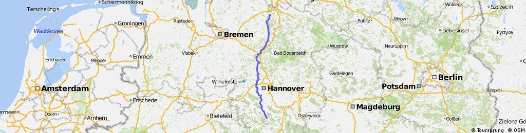 Alfeld - Buchholz in der Nordheide