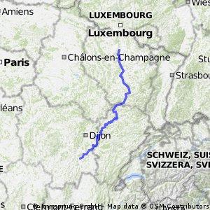 Metz > Chalon