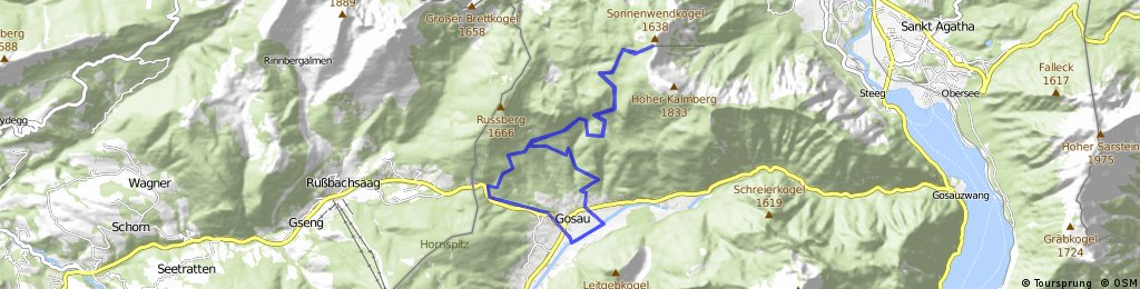 47 Goiserer Hütte