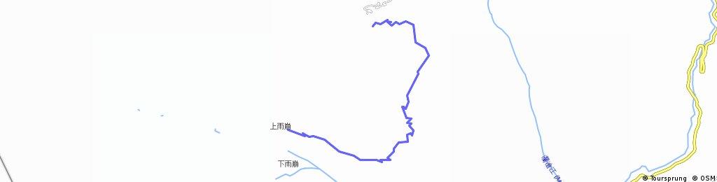 From Xidang to Yubeng - March 18
