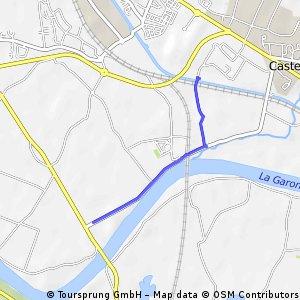 bikemap golf