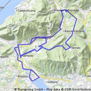 Trofeo Alfredo Binda revised 2