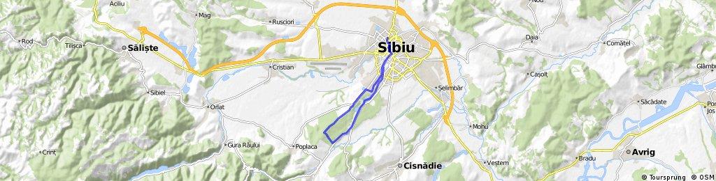 Sibiu - Emil Cioran