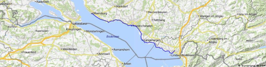 Meersburg-Lindau-50 km