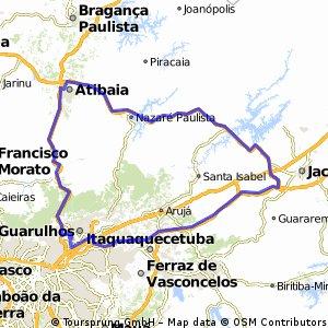 GUARULHOS - IGARATÁ