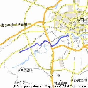Changbai Wanke - NEP