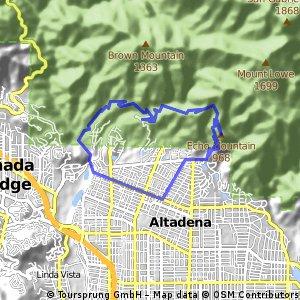 Pasadena loop