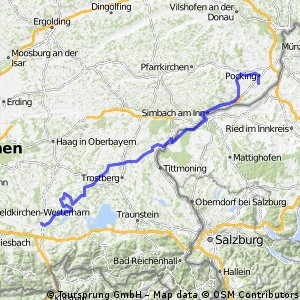 Pocking - Rosenheim