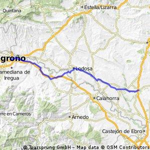 Logroño-Marcilla