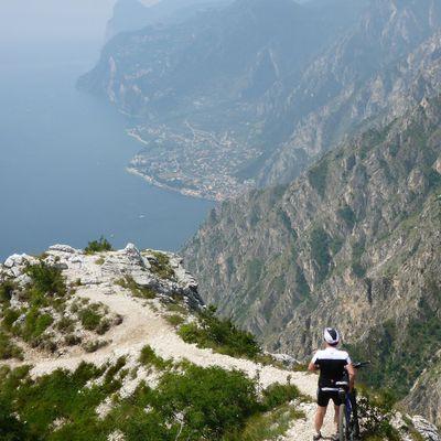 Riva del Garda - Bocca Larici