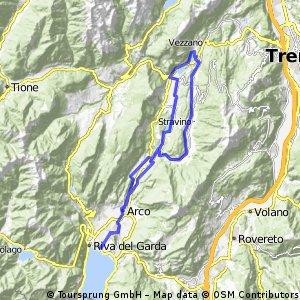 Gardasee - 3 Seen Tour