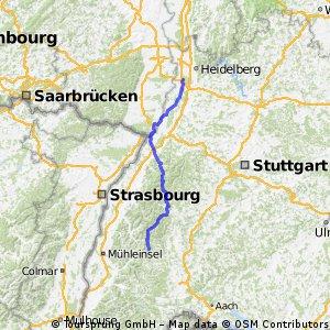 Hornberg Hockenheim