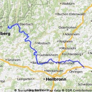 Neuenstein-Hirschhorn